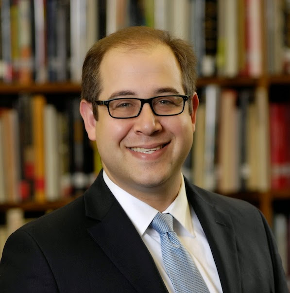 Rabbi Micah Lapidus
