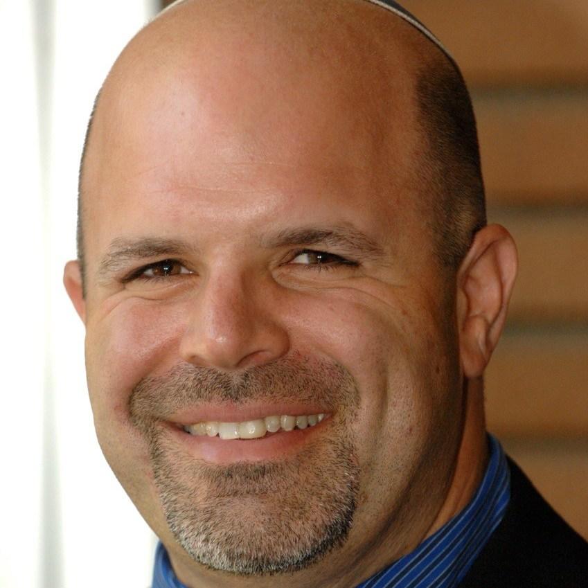 Rabbi Dan Moskovitz